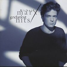 RICHARD MARX - GREATEST HITS: CD ALBUM (1997)