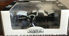 Gearbox Texas State Police Ford Crown Vic Mint Condition