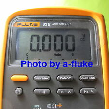 Fluke 83-V 87-V 88-V Repair Kit for Fading LCD Digital Display