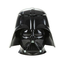 Star Wars Official Darth Vader Cookie Jar - with Sound Effects!