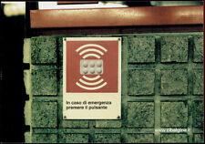 cartolina pubblicitaria PROMOCARD n.2717 CIBALGINA DUE FAST NOVARTIS