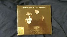 SISTERS OF MERCY  - FLOODLAND. CD DIGIPACK EDITION