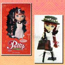Pullip Redhead Anne Of Green Gables 12-In Fashion Doll