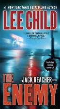The Enemy: A Reacher Novel (Jack Reacher), Lee Child, Good Book
