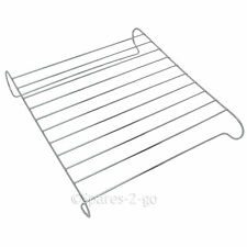 Chrome Oven Base Shelf For Kenwood Cooker Plate Warmer Cooling Rack Stand