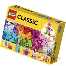 Lego Creative Supplement Bright Brick Set 303pcs - 10694