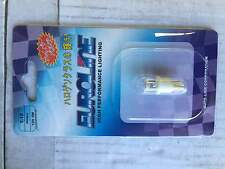 SALE - t10 5w led white BULB X 1