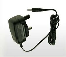12V Bush PDVD-312 DVD player power supply replacement adaptor