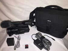 Sony NEX-VG900 Camcorder Package - FAST SHIPPING