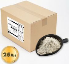 25lb Pure Whey Protein Concentrate - Bulk Foods Direct