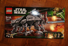 Lego Star Wars 75019 AT-TE boxed RETIRED New Sealed