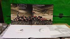 Mesh  – Cenotaph ' 2 X LP MINT