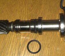 LUCAS 35D,MALLORY,123 distributor seals (2) ROVER V8, MGBGT V8, TR8, P6