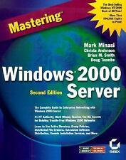 Mastering Windows 2000 Server (Second Edition)