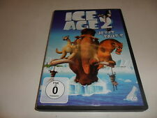 DVD  Ice Age 2 - Jetzt taut's