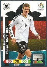 PANINI EURO 2012-ADRENALYN XL-GERMANY-HOLGER BADSUBER