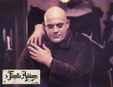 CHRISTOPHER LLOYD THE  ADDAMS FAMILY 1991 VINTAGE LOBBY CARD #1