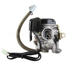 NEW PD18J CARBURETOR 50CC GY6 CHINA ATV SCOOTER MOPED