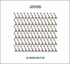 Up, Guards and at 'Em! [Digipak] * by The Pigeon Detectives (CD, Apr-2011,...