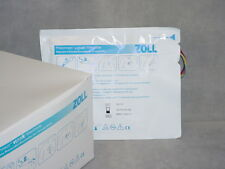 Lot Zoll AED 8900-1300-01 Preconnect Vpak Precordial Electrodes for 12-Lead ECG