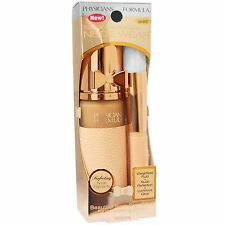Physicians Formula Touch of Glow Foundation, Nude Wear, LIGHT PF36