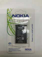 1020mAh BL-5C Battery For NOKIA C2-01 2700C N71 N72 6030 6681 3110C 1020 3208C