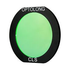OPTOLONG CLS Clip-on Filter for Canon EOS Digital Camera Deepsky Astro Imaging
