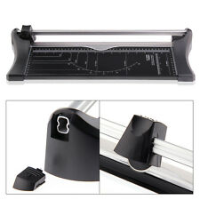 A3 Precision Paper Card Trimmer Guillotine Photo Cutter Arts Crafts Home Office