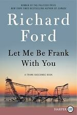 Let Me Be Frank With You LP: A Frank Bascombe Book