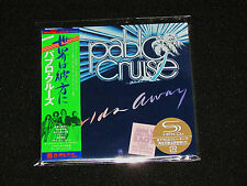 Worlds Away by Pablo Cruise (2013, Universal Japan) SHM Mini LP CD