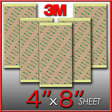 3M 300LSE SUPER STRONG DOUBLE SIDED TAPE SHEET PAD - CELL PHONE REPAIRS ECT