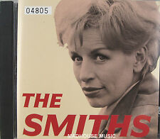 MORRISSEY CD SMITHS Ask 3 Track NUMBERED Ltd Edn. 1995 UK Mint / Unplayed