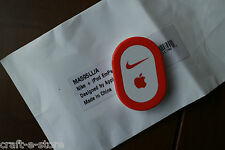 NEW GENUINE Apple & Nike Nike+ Plus Shoe Sensor A1193 for iPhone 4S 5S 5C