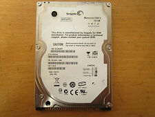 Seagate 120GB IDE 2.5 Laptop Hard Disk Drive HDD ST9120822A (I117)