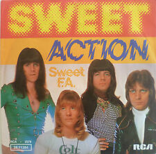 "7"" 1975 GLAM ! THE SWEET :  Action // MINT-? \"