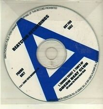 (CW536) Odeon Beat Club, Trouble Ticket - 2006 DJ CD