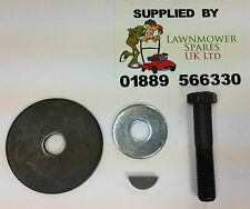 Lawnmower spare:Mountfield Blade Hub Fixing Kit