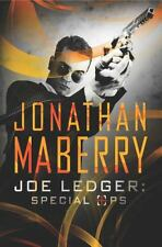 Joe Ledger : Special Ops by Jonathan Maberry (2014, Hardcover)