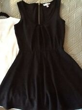 Forever 21 Speechless Urban Little Black Dress Small ❤️ Euc