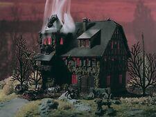 Vollmer 47679 - N Villa Vampir mit Flackerlicht - Spur N - NEU