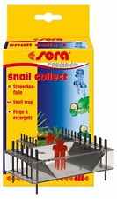 Sera Snail Collect Snail Trap Reduce Pest Snail Worms Aquarium Fish Shrimp Tank