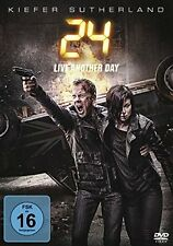 24 Live Another Day: Season 9 [4 DVDs] DEUTSCH *NEU* Staffel 9 DVD Jack Bauer