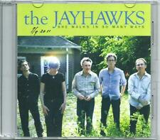 JAYHAWKS She Walks In So Many Ways RARE DUTCH PROMO ACETATE CD SINGLE