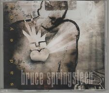 BRUCE SPRINGSTEEN SAD EYES CD SINGOLO cds SINGLE COME NUOVO!!!