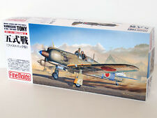"Fine Molds FP17 KAWASAKI Ki-100 ""FAST BACK"" TONY 1/72 Scale Kit"
