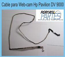 Cable de Web-cam Hp Pavilion DV9000 Camera Cable AT5A