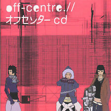 Off Centre  MUSIC CD