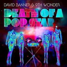 Death Of A Pop Star 2010 by David Banner & 9th Wonder Ex-library