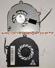 Ventola CPU Fan per Notebook Toshiba Satellite C660 C660D Series