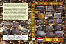 3206. Netherlands Transport Archive Volume 2. This second DVD contains film of t